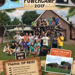 Powercamp 2017